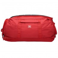 Douchebags, The Carryall 65L, Scarlet Red