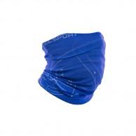 DIEL unisex halskrage, blå