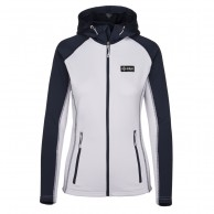 Kilpi Yoho-W Fleece hoodie, dam, mörkblå