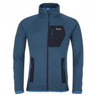 Kilpi Eris-M, fleece jacka, herr, blå