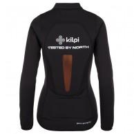 Kilpi Protec-W, Ryggskydd, Dam, Svart