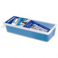 Holmenkol Ultramix skidvalla, blå