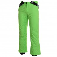 DIEL Auron junior skidbyxor, grön