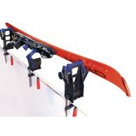 Holmenkol ALL-IN-ONE, skidhållare