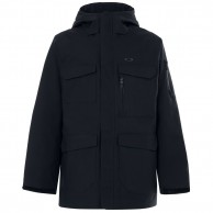Oakley Snow Insulated Jacket, skidjacka, herr, svart