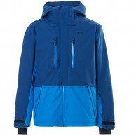 Oakley Ski Insulated Jacket, skidjacka, herr, mörkblå