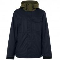 Oakley Division 10K Bzi jacket, skidjacka, herr, svart