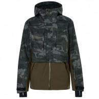 Oakley Ski Insulated Jacket, skidjacka, herr, camo