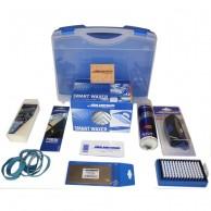 Holmenkol Ski-tuning kit - Silverpaket