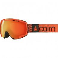 Cairn Mercury, Skidglasögon, Mat Black Neon Orange