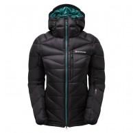Montane Anti-Freeze Jacket, dam, svart