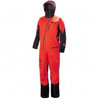 Helly Hansen Ullr Powder suit, skidoverall, grenadine