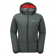 Montane Prism Jacket, herr, shadow