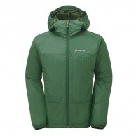 Montane Prism Jacket, herr, arbor green
