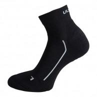 Ulvang Training Sock, svart