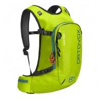 Ortovox Cross Rider 20, Ryggsäck, Happy Green