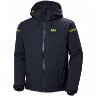Helly Hansen Swift 4.0 Jacket, herr, graphite blue