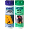 Nikwax Tech Wash + TX Direct Wash-In 2x300 ml