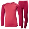 Helly Hansen Lifa Merino Mid Underställ Set, Junior, Persian Red