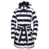 Helly Hansen W Lyness II Coat, dam, stripe