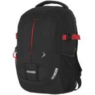 Outhorn Ventilla-23 ryggsäck, svart