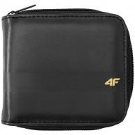 4F Wallet, Plånbok, Svart