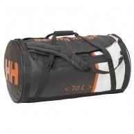 Helly Hansen HH Duffel Bag 2 70L, Ebony