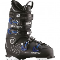 Salomon X PRO Cruise 90, Pjäxor, Herr, Black/Anthracit