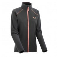 Kari Traa Kari F/Z Fleece, Dam, Dove