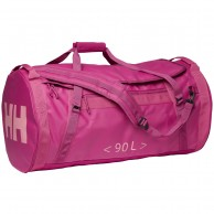 Helly Hansen HH Duffel Bag 2 90L, Lila
