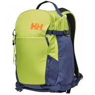 Helly Hansen Ullr Backpack 25L, Grön/Blå