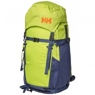 Helly Hansen Ullr Backpack 40L, Grön/Blå