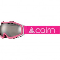 Cairn Freeride, Skidglasögon, Neon Rosa