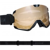 Salomon Cosmic Access, Goggles, Svart
