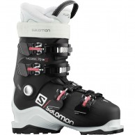 Salomon X Access 70 W Wide, Pjäxor, Vit