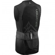 Salomon Flexcell Light Vest, Svart