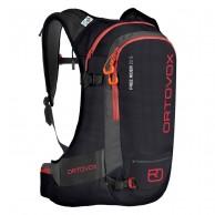 Ortovox Free Rider 22 S, Svart
