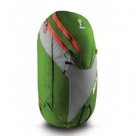 ABS Vario 32 Zip On, Väska för ryggsäck, Grön/Orange