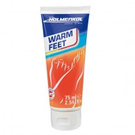 Holmenkol Warm Feet, Värmekräm 75 ml