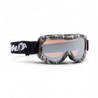 Demon Snow 6 Mirror Skidglasögon, Junior, Army