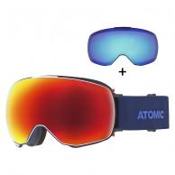 Atomic Revent Q Stereo, Blå