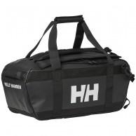 Helly Hansen Scout Duffel Bag, 50L, Svart