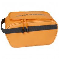 Helly Hansen Scout Wash Bag, 5L, Orange