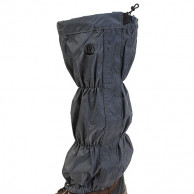 Accezzi Light 40 Gaiter, Damasker, Graphite