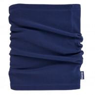 Kama halskrage, Tecnostretch fleece, blå