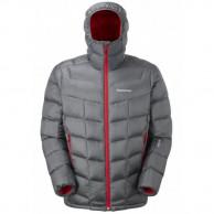 Montane North Star Lite Jacket, dunjacka, herr, grå
