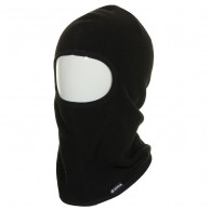 Kama Kids Fleece Balaclava, barn, svart