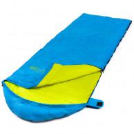 Outhorn Wild Tiger sovsäck, 230 cm, lujs blå