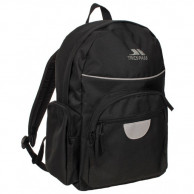Trespass Swagger,  barn ryggsäck, 16L, svart