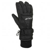 Cold Force Glove, Skidhandskar, Junior, Svart